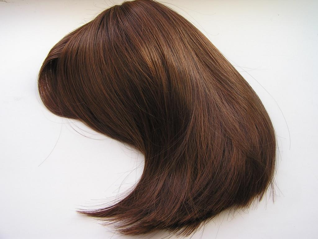 Парик - хорошего качества. Какие бывают  парики?