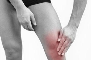 Когда необходим бандаж на колено?
